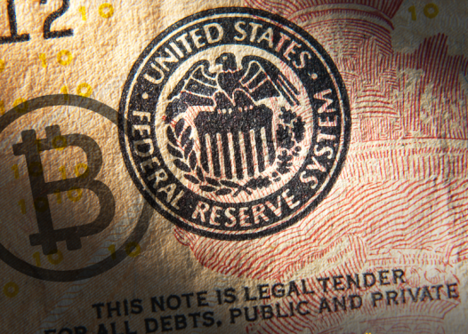 Fedcoin: The U.S. Will Issue E-Currency That You Will Use