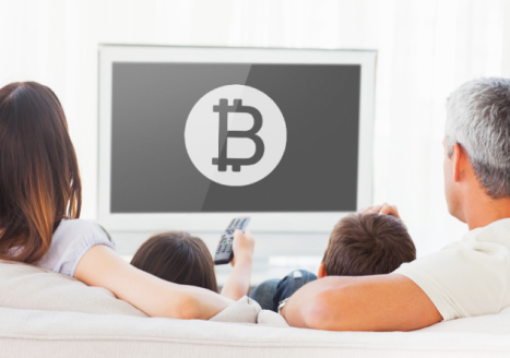 "German TV Channel Says Bitcoin Is ""Digital Gold"""