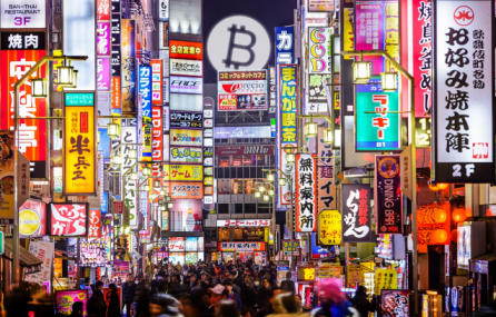 Coincheck's Growth Reveals Surging Japanese Bitcoin Trade